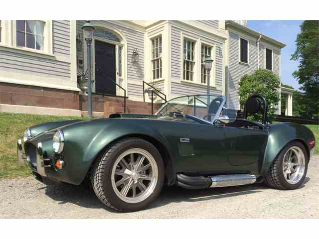 1965 Factory Five Cobra MK 3.1 | 974268