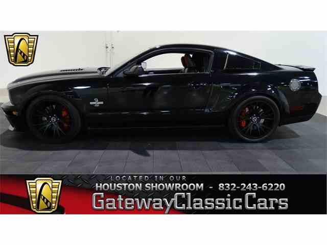 2009 Ford Mustang | 970427