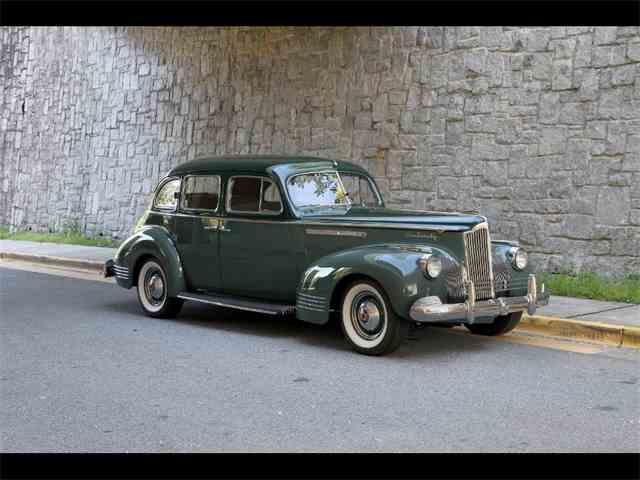 1941 Packard 120 | 974271