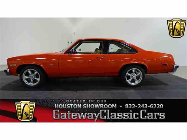 1977 Chevrolet Nova | 970428