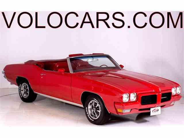 1970 Pontiac LeMans | 974280