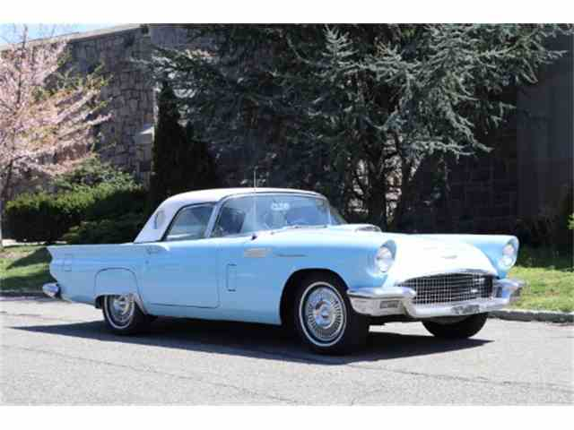 1957 Ford Thunderbird | 974292