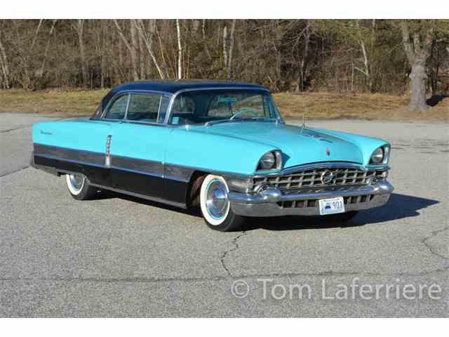 1956 Packard 400 | 974296