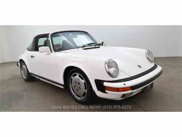 1986 Porsche Carrera | 974297
