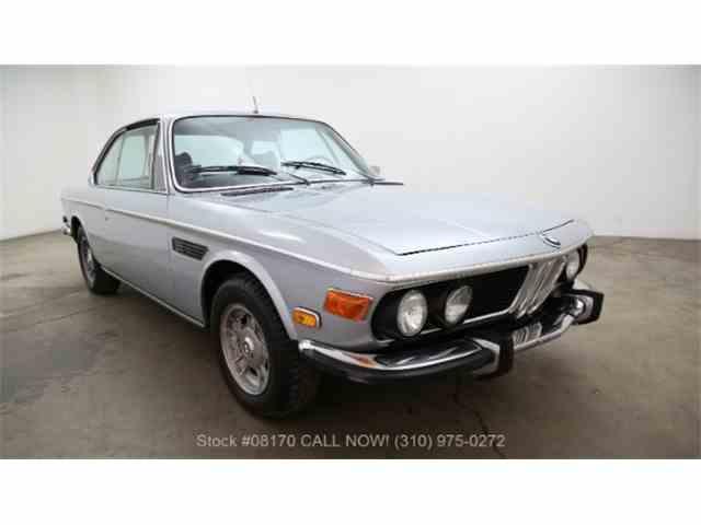 1973 BMW 3 Series | 974298
