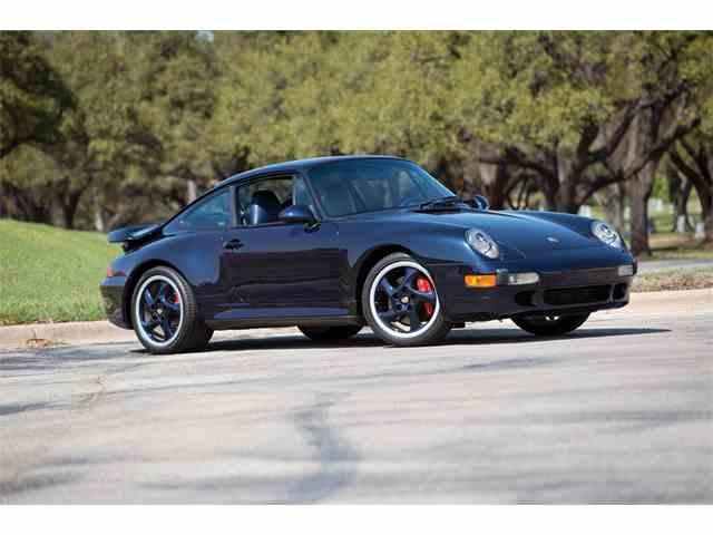 1996 Porsche 993 | 970043