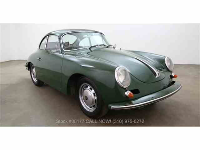 1965 Porsche 356C | 974301