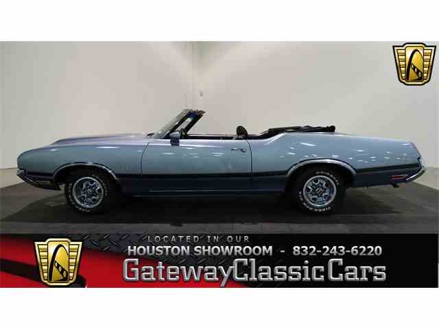 1970 Oldsmobile Cutlass | 970431
