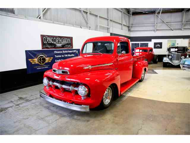 1950 Ford F1 | 974314