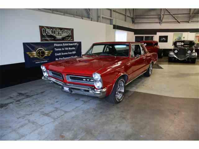 1965 Pontiac GTO | 974318