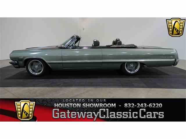 1964 Chevrolet Impala | 970432