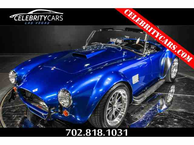 2009 Shelby Factory Five Racing | 974322