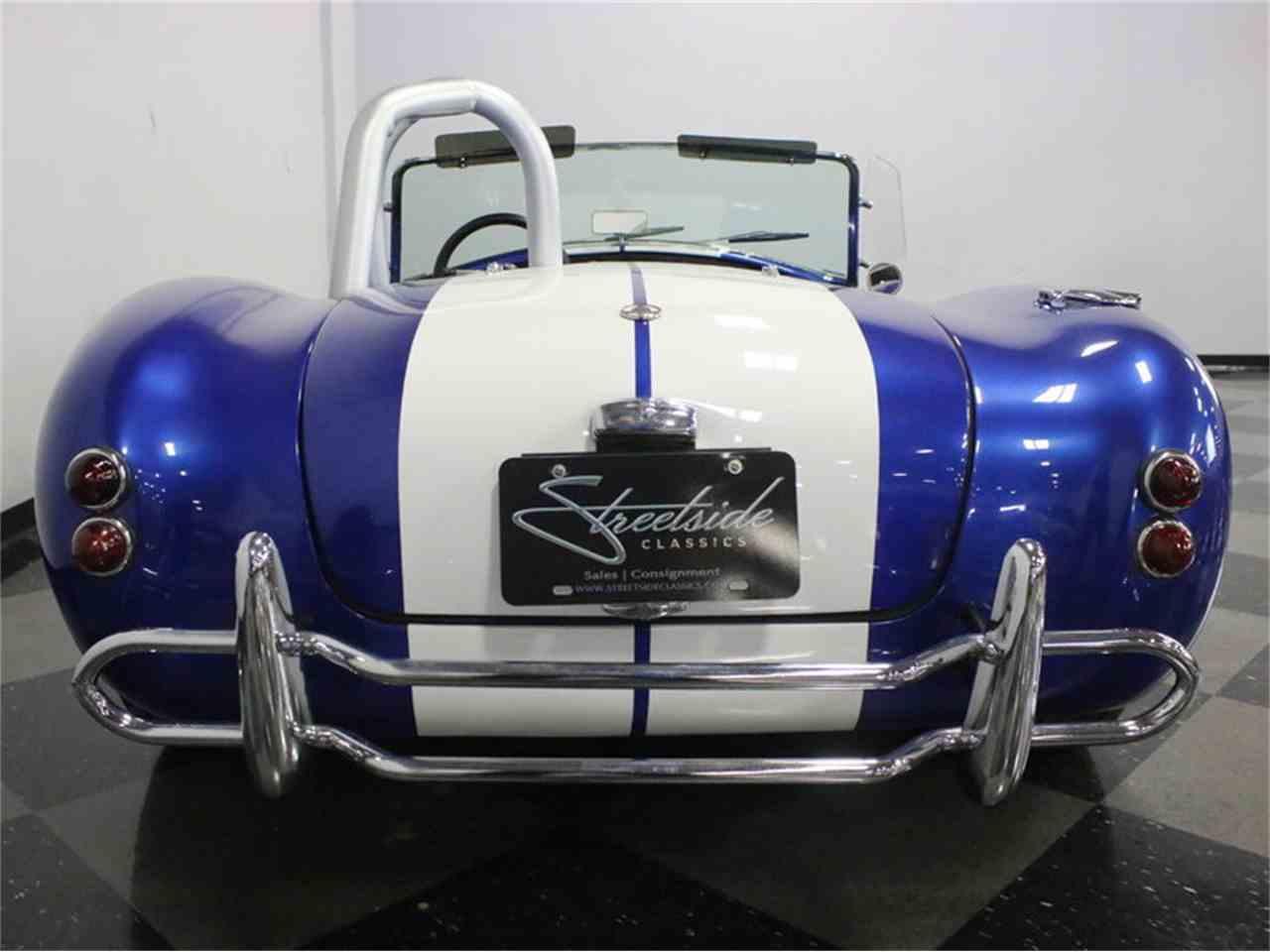 1965 Ford Cobra for Sale | ClassicCars.com | CC-974327