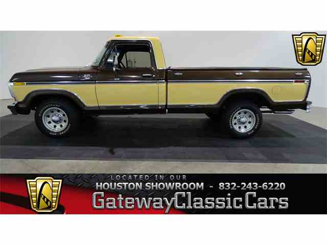 1978 Ford Ranger | 970433