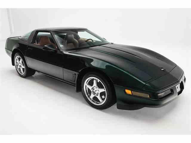 1996 Chevrolet Corvette | 974332
