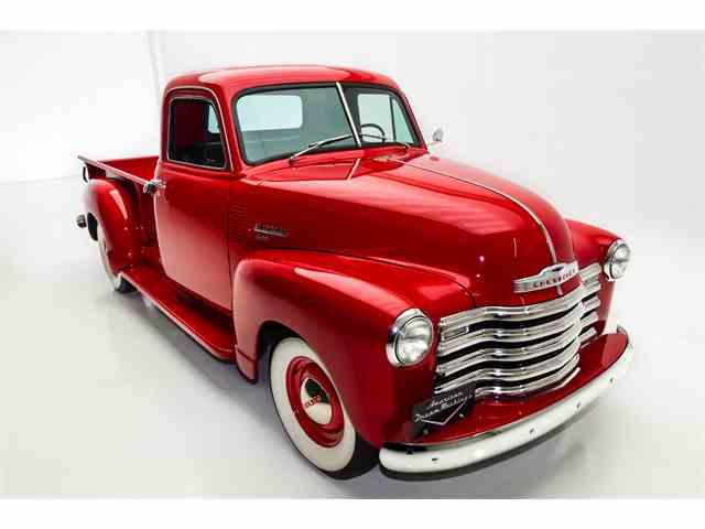 1949 Chevrolet Pickup | 974334