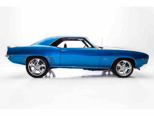 1969 Chevrolet Camaro | 974337