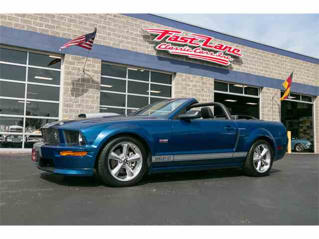 2008 Ford Mustang | 974338