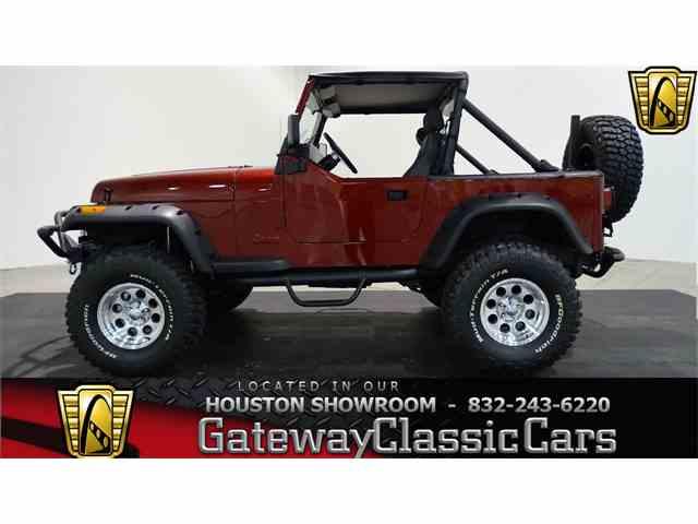 1988 Jeep Wrangler | 970434