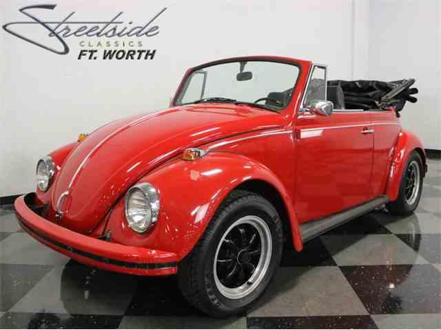 1969 Volkswagen Beetle | 974343