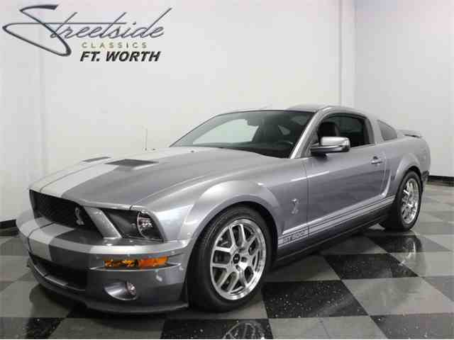 2007 Ford Mustang | 974346