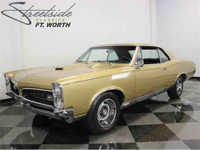 1967 Pontiac GTO | 974347