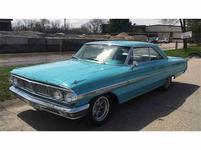 1964 Ford Galaxie 500 XL | 974358