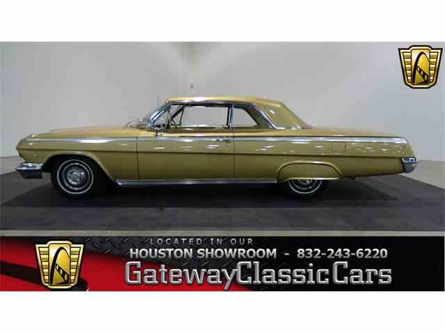 1962 Chevrolet Impala | 970436