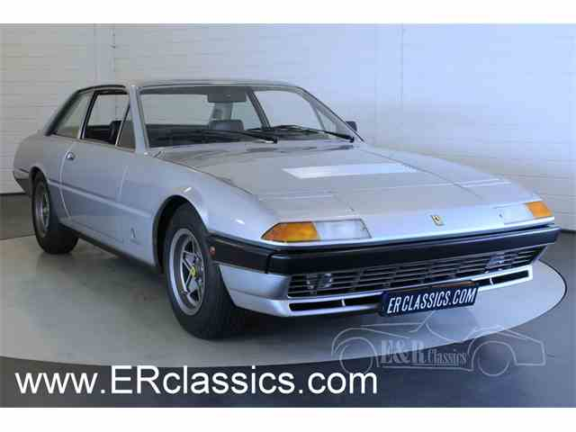 1979 Ferrari 400I | 974367