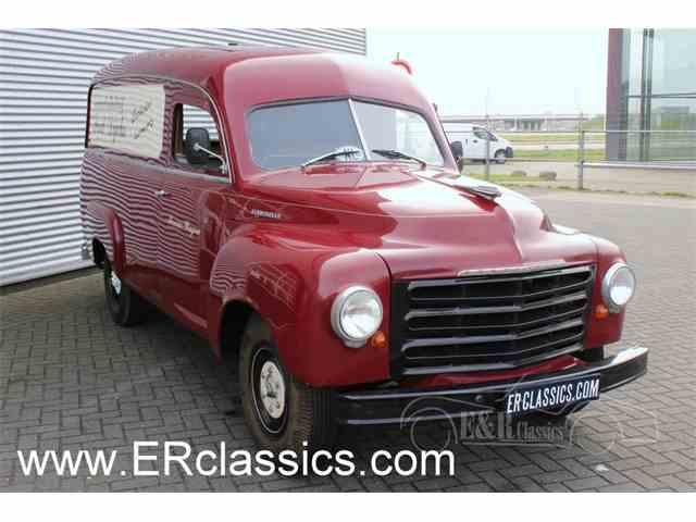 1950 Studebaker R10   974369
