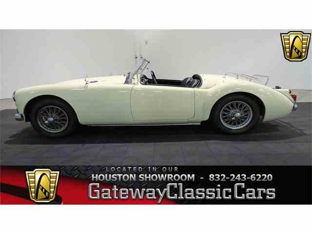 1960 MG MGA | 970438
