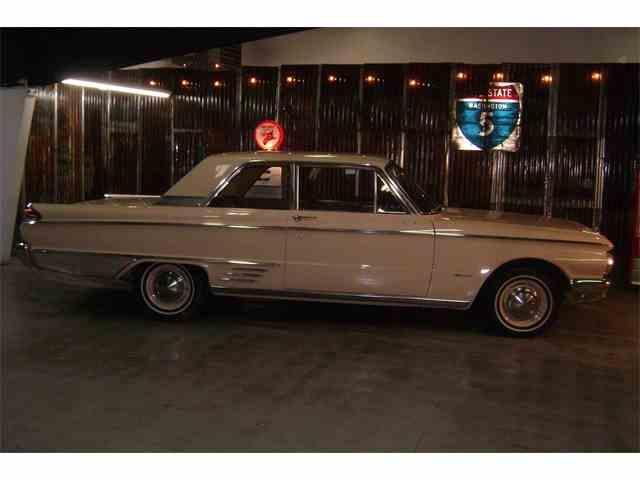 1962 Mercury Medeor | 974383