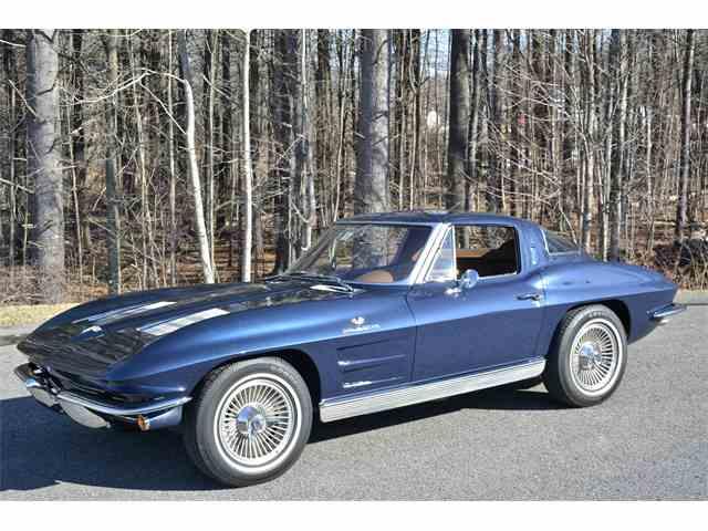 1963 Chevrolet Corvette | 974384