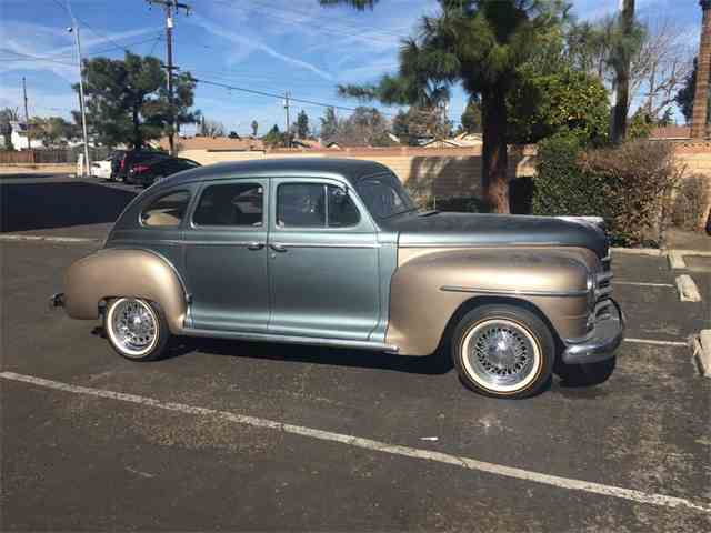 1947 Plymouth Deluxe | 974385
