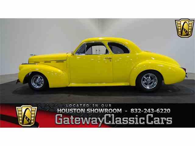 1940 Cadillac LaSalle | 970439