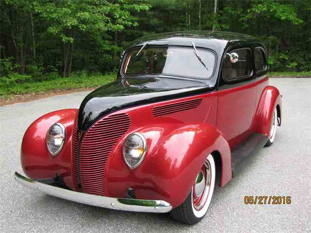 1938 Ford Street Rod | 974397 & Classic Ford for Sale on ClassicCars.com - 5732 Available markmcfarlin.com