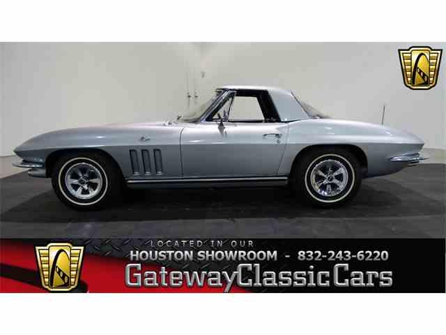 1965 Chevrolet Corvette | 970440