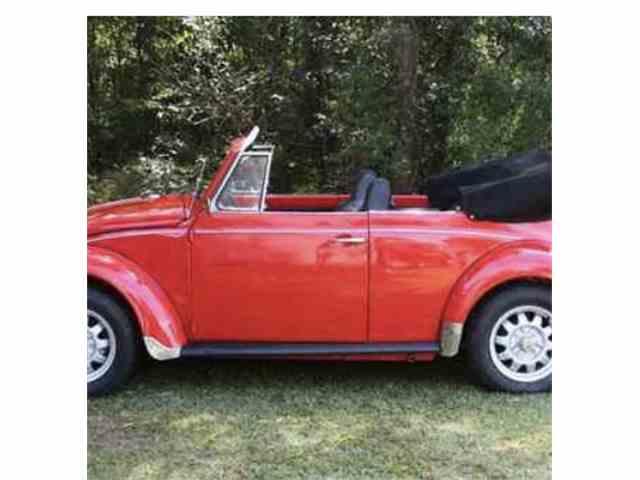 1970 Volkswagen Beetle Convertible | 974409