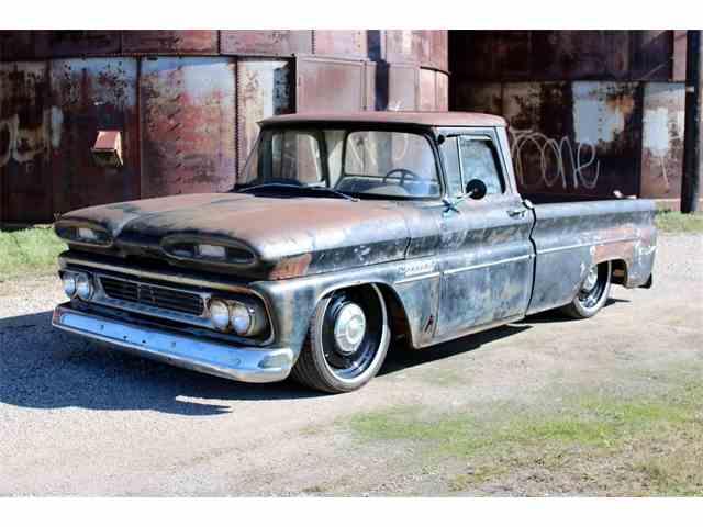 1960 Chevrolet C/K 10 | 974410
