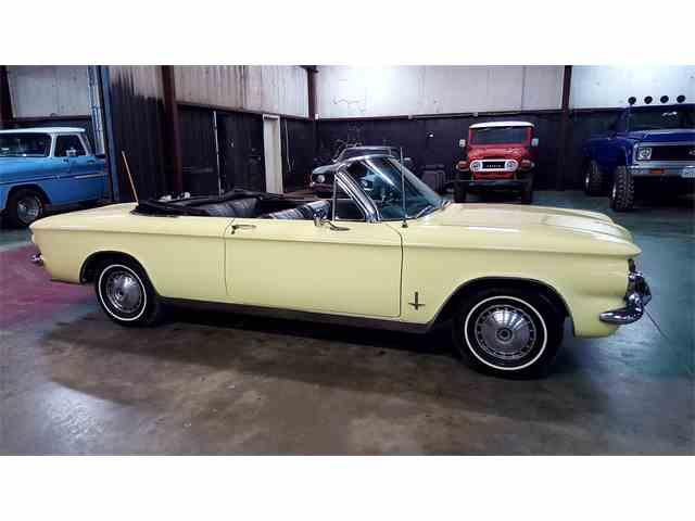 1964 Chevrolet Corvair | 974412