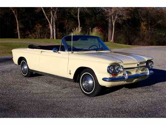 1964 Chevrolet Corvair | 974412