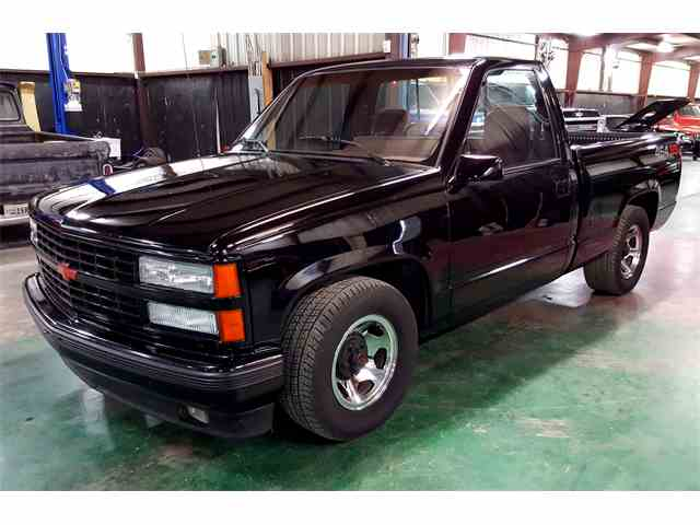 Picture of '90 C/K 1500 - KVV2