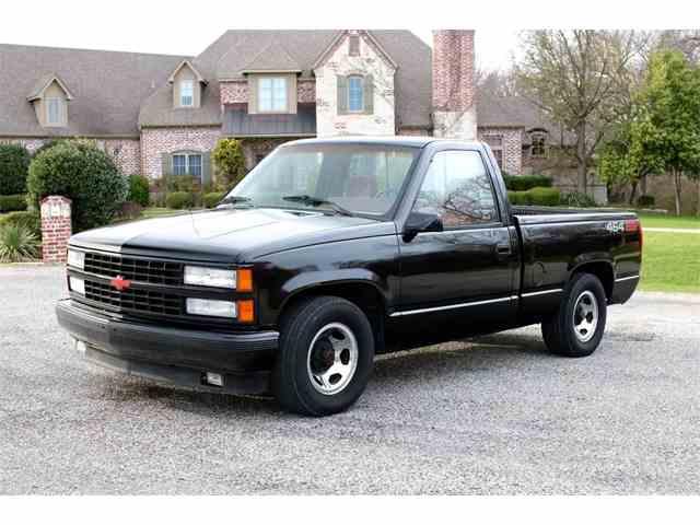 1990 Chevrolet 1500 | 974414