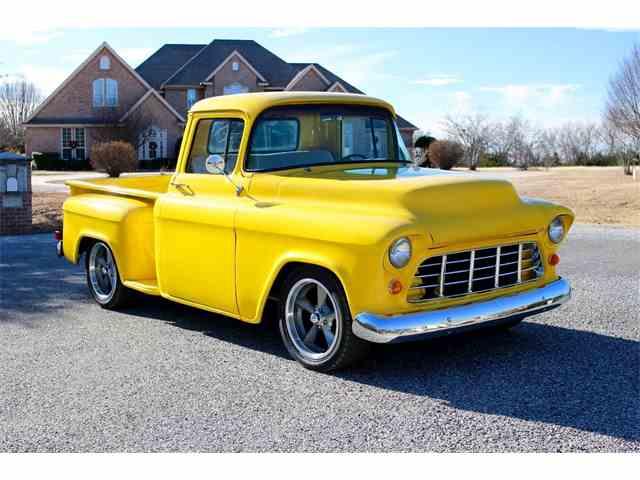 1955 Chevrolet 3100 | 974417