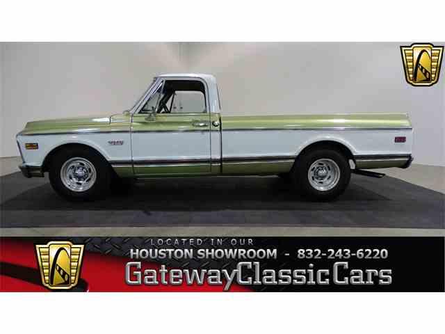 1972 GMC 2500 | 970442