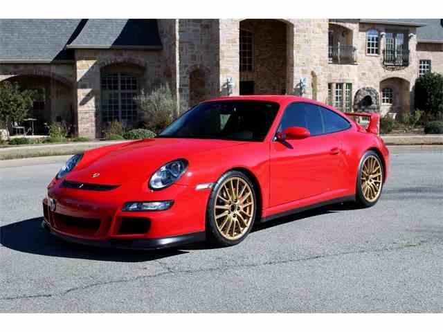 2006 Porsche 911 Carrera | 974421