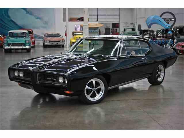 1968 Pontiac LeMans | 974436