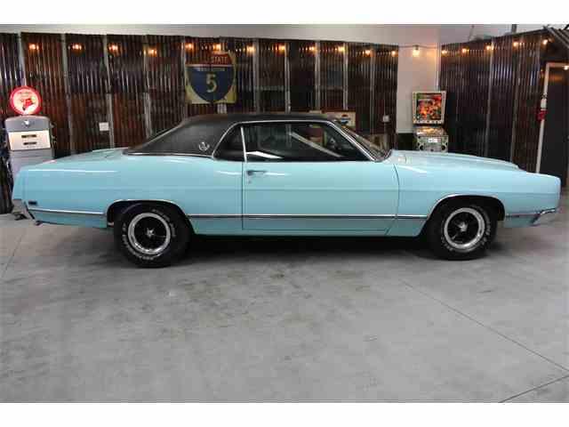 1969 Ford LTD | 974437