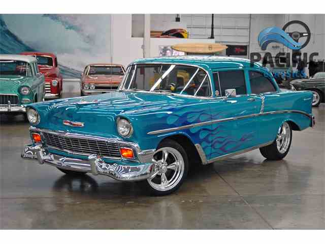 1956 Chevrolet 210 | 974438