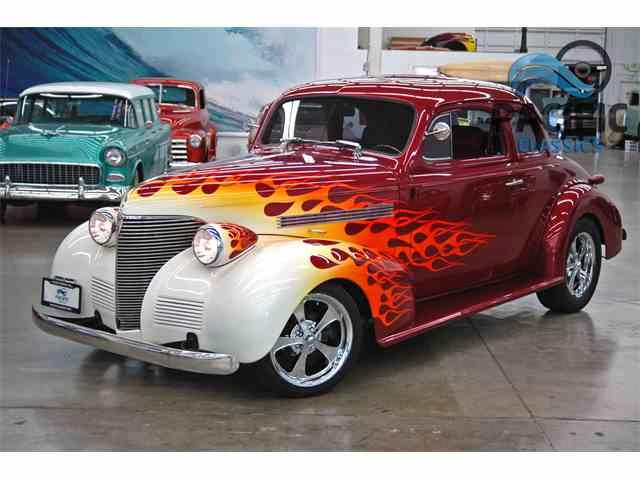 1939 Chevrolet Deluxe | 974439